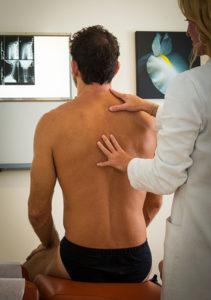 Terapie chiropratiche